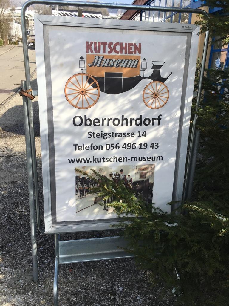 Kutschen Museum